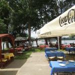 Kek Duna Restaurant