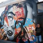 文学、アート & ミュージック ツアー