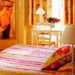 chambre hôtel Bonaparte Toulon