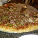 Foto de Tony's New York Style Pizzeria