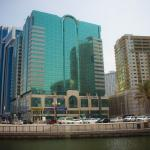 Foto de Golden Tulip Sharjah