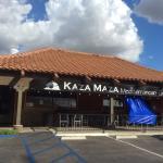 Kaza Maza Mediterranean Grill