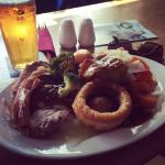 Sunday Roast at The York Tavern