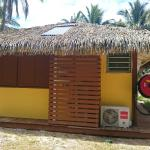 Beautiful bungalow.