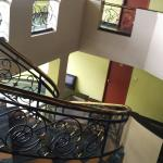 Foto de Hotel Atchaya