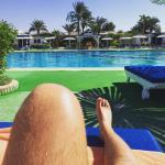 Ghazala Beach Hotel Foto
