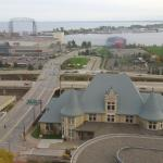 Radisson Hotel Duluth - Harborview Foto