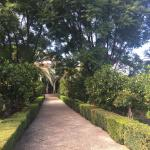 Jardín de l'Albarda