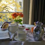 Photo de Hotel Les Armures