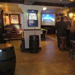 Markie Dans Bar (downstairs)
