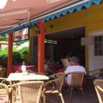 Balcony - Caribbean Brisas Photo