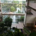 Foto de Omni Houston Hotel Westside