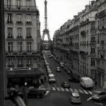 Radisson Blu Le Metropolitan, Paris Eiffel Foto