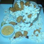 Finally! Real Pop Corn Shrimp. Deluxe for sharing .