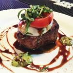 When the Caprese Filet is on special...get it, you will not be disappointed.