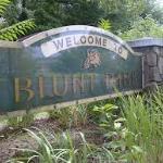 Blunt Park Foto