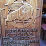 Foto de La Parrilla Mexican Grill