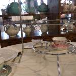 The Tea Shoppe