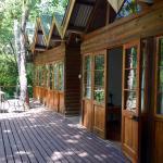 Foto de Otter's Bend Lodge