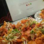 Street food.  By chutney massala team