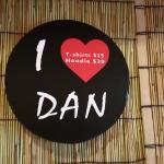 I Heart Dan