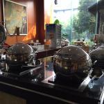 Photo de Huijin Lakeview Hotel