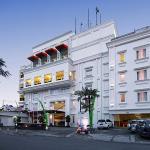 Foto de HW Hotel Padang