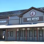 Salinas Sports Complex