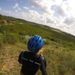 Bike the Coast Foto
