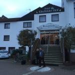 Kleefelder Hof Hotel Foto