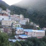 Zhangmu Hotel Foto