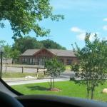 Cherry Hill Park Campground Bild