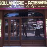 Au Fournil Dulysの写真