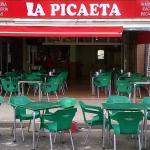 Ảnh về La Picaeta