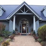 The Garden Inn Foto