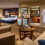 DoubleTree by Hilton Hotel Carson Foto