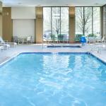 Doubletree by Hilton Hotel Detroit-Dearborn Foto