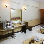 Foto de Hotel Kohinoor Plaza