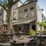 Wijnbar Dames Pellens, Boschstraat Breda
