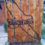 Un petit part de paradis lorsque vous visitez la région de Colca vous attend chez la Tradition d