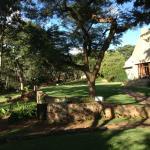 Main Lodge - Pool View