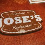 Foto di Jose's Mexican food