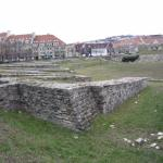 римские останки