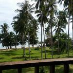 Photo de Fenix Beach Resort Samui