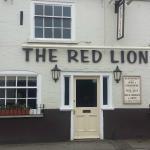 Foto de Red Lion