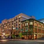 Courtyard Tacoma Downtown
