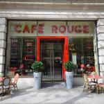 Cafe Rouge - Kingsway