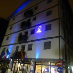 Photo de Hotel M14