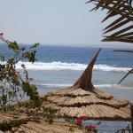 Photo de Hauza Beach Resort