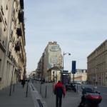 Photo de Mercure Paris Lafayette